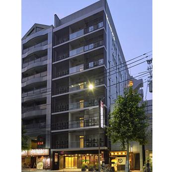 阪急大宮から徒歩3分機能的ビジネスホテルでのベッドメイクのお仕事です!